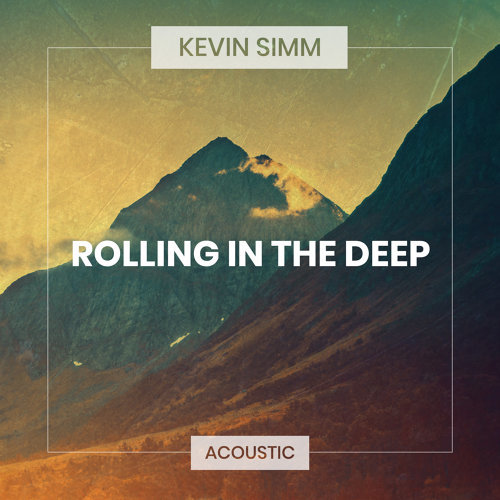 Rolling In the Deep - Acoustic
