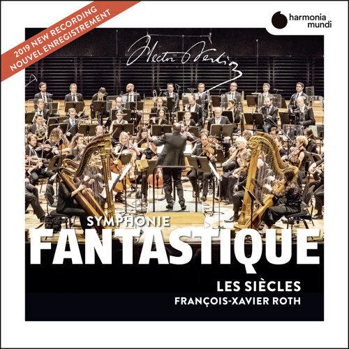 Berlioz: Symphonie fantastique - Live