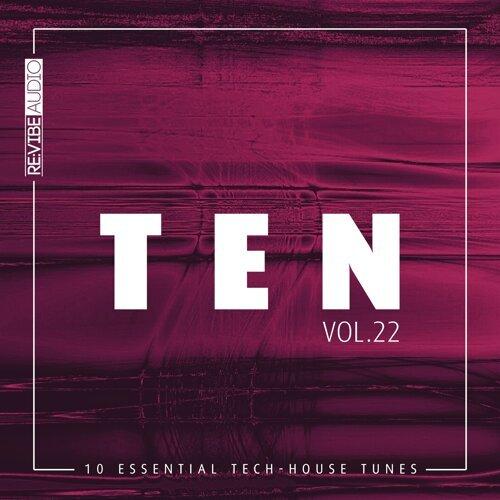 Ten - 10 Essential Tunes, Vol. 22