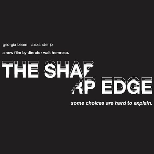 The Sharp Edge (Original Motion Picture Soundtrack)
