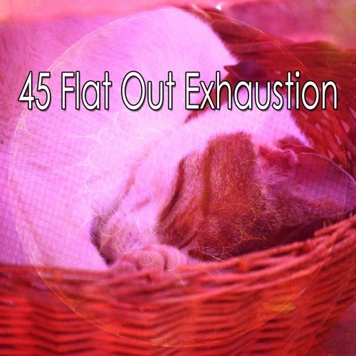 45 Flat out Exhaustion