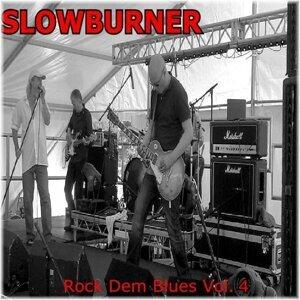 Rock Dem Blues, Vol. 4