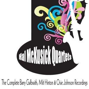 The Complete Barry Galbraith, Milt Hinton & Osie Johnson Recordings