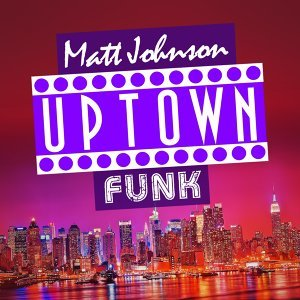 Uptown Funk - Acoustic Version