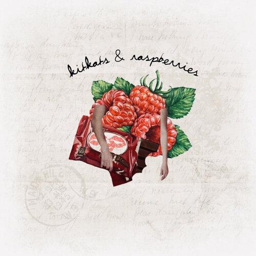 Kitkats & Raspberries