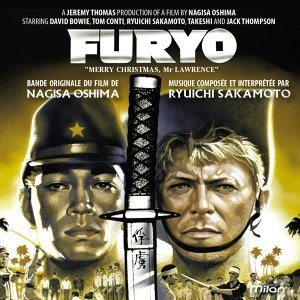 Furyo - Merry Christmas, Mr. Lawrence - Nagisa Oshima's Original Motion Picture Soundtrack
