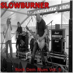 Rock Dem Blues, Vol. 5