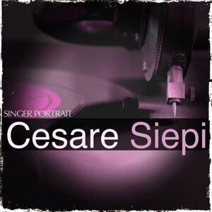 Singer Portrait: Cesare Siepi