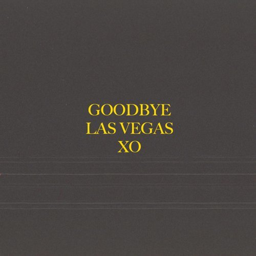 Goodbye, Las Vegas XO