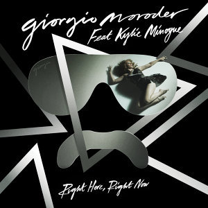 Right Here, Right Now (More Remixes) - More Remixes