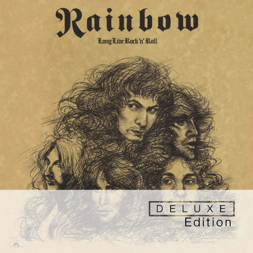 Long Live Rock N Roll - Deluxe Edition