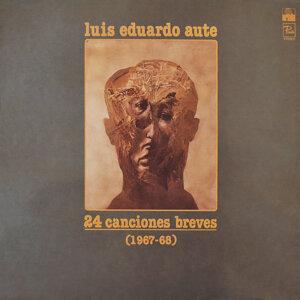 24 Canciones Breves (Remasterizado)