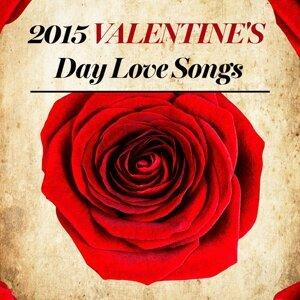 2015 Valentine's Day Love Songs
