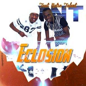 Eclosion - Tout notre talent