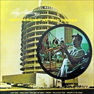 Jam Session At The Tower - Original Album 1956