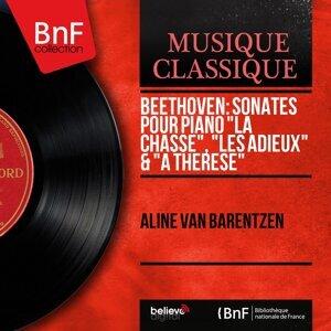 """Beethoven: Sonates pour piano """"La chasse"""", """"Les adieux"""" & """"À Thérèse"""" - Mono Version"""