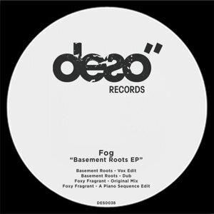 Basement Roots EP