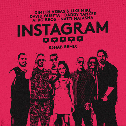 Instagram - R3HAB Remix
