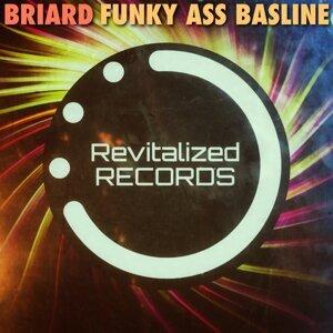 Funky Ass Bassline