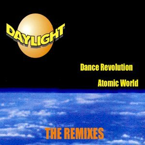 Dance Revolution / Atomic World Remixes