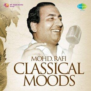 Classical Moods - Mohd. Rafi