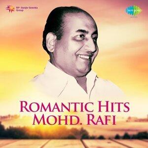 Romantic Hits: Mohd. Rafi