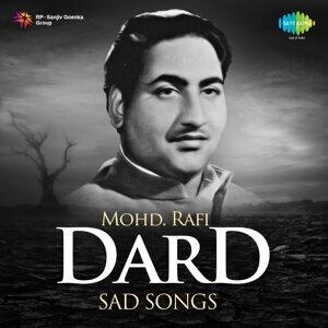 Dard - Sad Songs: Mohd. Rafi