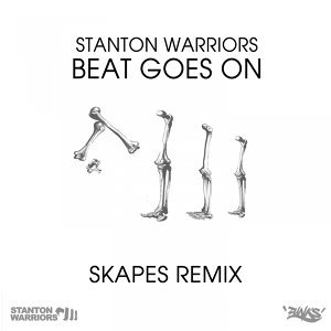 Beat Goes On - Skapes Remix