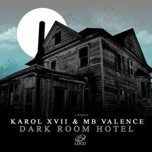 Dark Room Hotel