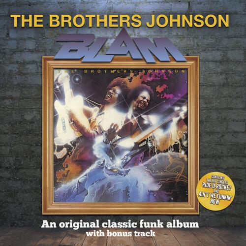 Blam! - With Bonus Track
