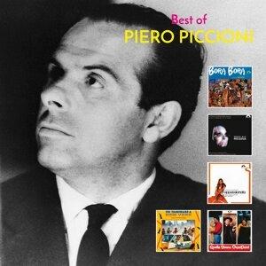 Best of Piero Piccioni