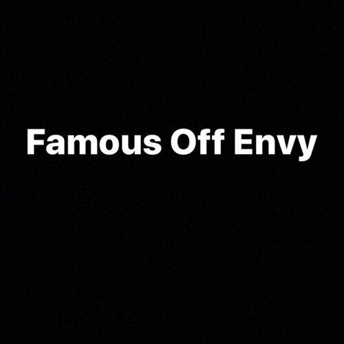 Famous Off Envy E.P