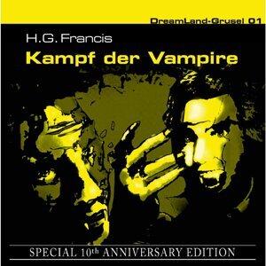 Special 10th Anniversary Edition, Folge 01: Kampf der Vampire