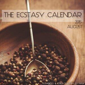 The Ecstasy Calendar 2015: August