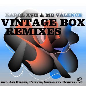 Vintage Box - Remixes