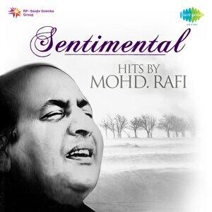 Sentimental Hits by Mohd. Rafi