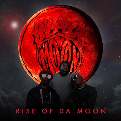 Black Moon Rise