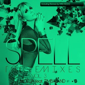 Spell, Vol. 3 (The Remixes) - Mike Rizzo Funk Generation Club Mix