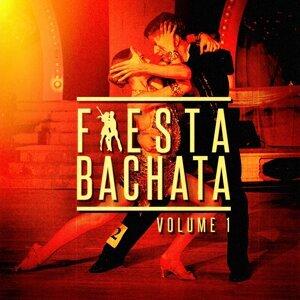 Fiesta Bachata, Vol. 1