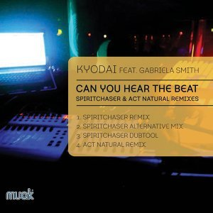 Can You Hear the Beat - Remixes