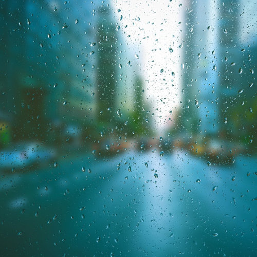 35 Rain Sound Classics for a Rainy Night