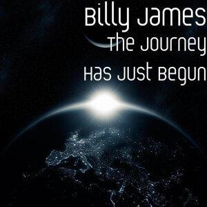 The Journey Has Just Begun