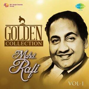 Golden Collection - Mohd. Rafi, Vol. 1