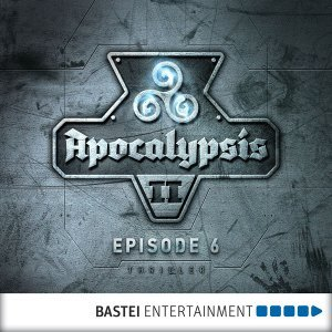 Apocalypsis 2.06 [ENG]: Black Madonna