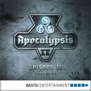 Apocalypsis 2.10 [ENG]: Area 23