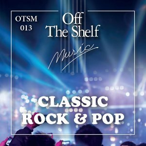 CLASSIC ROCK & POP