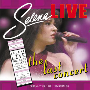 Live The Last Concert