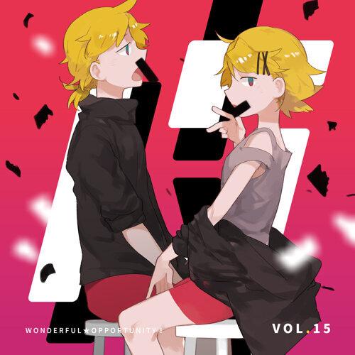 ワン☆オポ!VOL.15 (WANOPO!VOL.15)