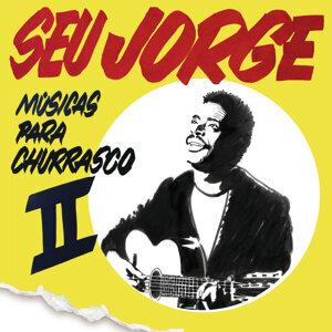 Músicas Para Churrasco - Vol. 2