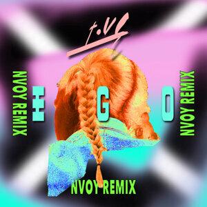 Ego (NVOY Remix) - NVOY Remix
